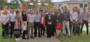 Thetford Young Business Forum